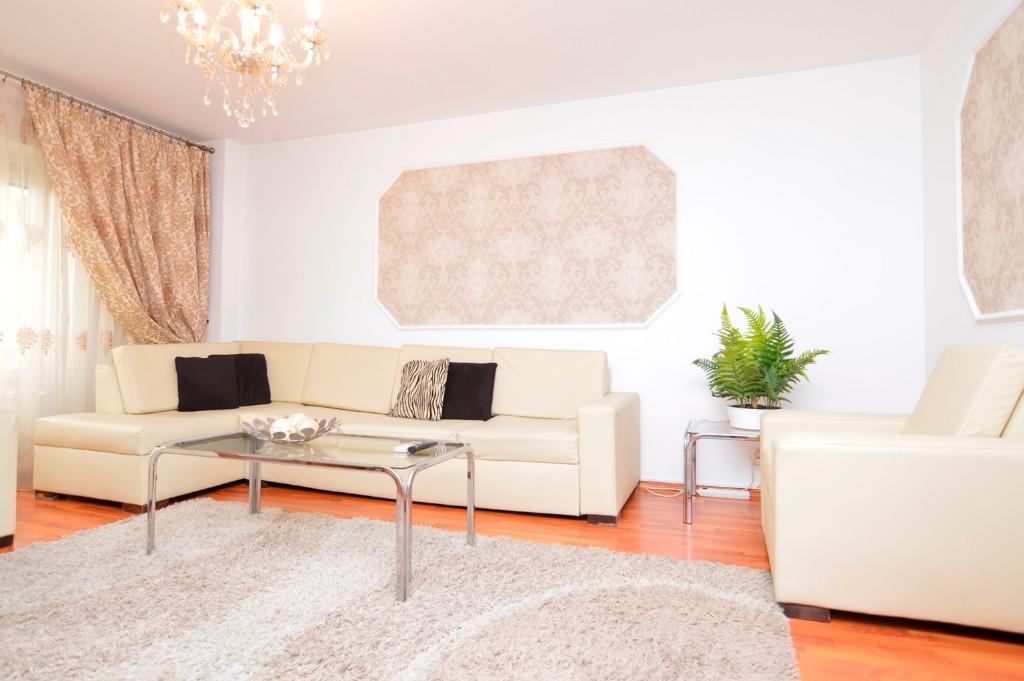 Apartament 3 Camere de Vanzare Unirii Double Tree by Hilton