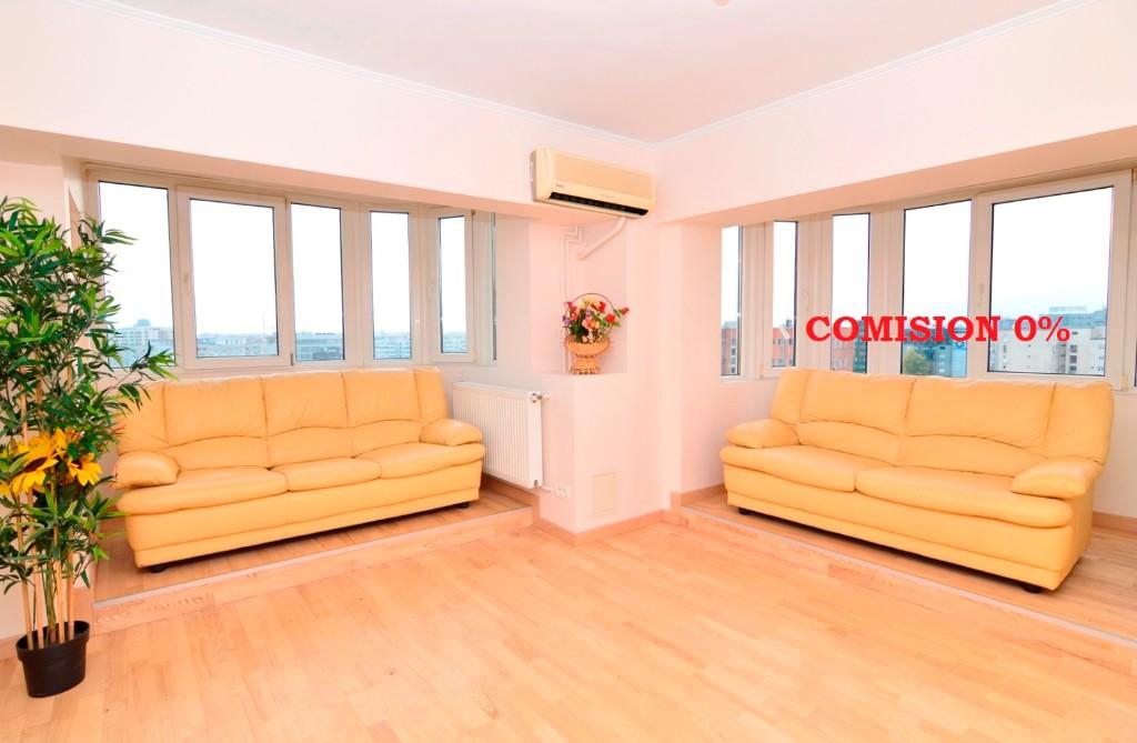 Duplex 4 Camere de Vanzare Bulevardul Unirii Zepter Comision 0