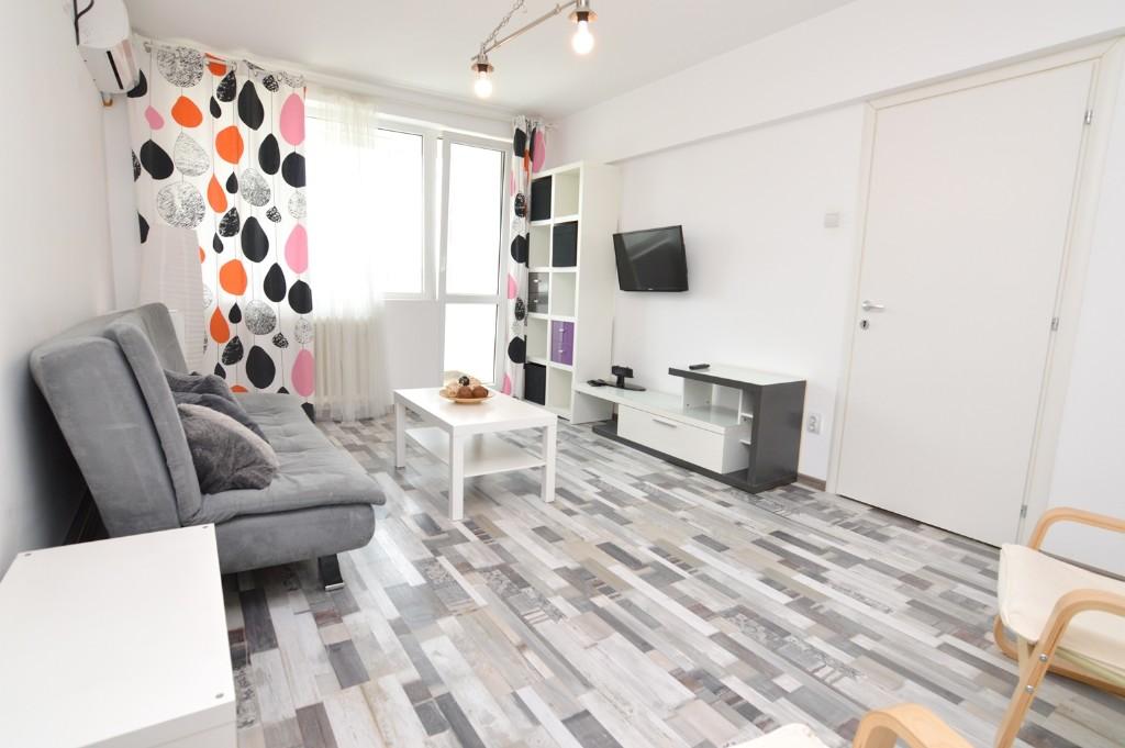 Apartament 2 Camere de Vanzare Tineretului Budapesta